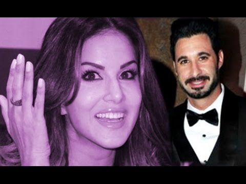 Sunny Leone Didn't SLAP Journalist: Daniel (Husband) | Gujarat | Reporter | Porn Star