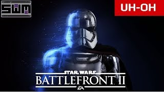 Star Wars Battlefront 2 Sales Are In...And It Looks Like EA Is In Trouble