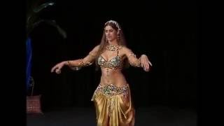 Sadie Belly dance