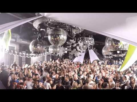 Junior Arena Reunion @ Space Ibiza NY 11212015