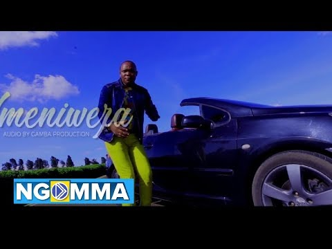 Solomon Mkubwa - Umeniweza  (official Music Video)