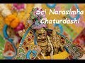 Narasimha Chaturdashi 2018 ISKCON Kathwada Hare Krishna Kirtan By Ananta Nitai Das mp3