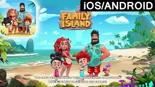 Family Island — Farm game - Gameplay Walkthrough Video  (iOS/Android) screenshot 3