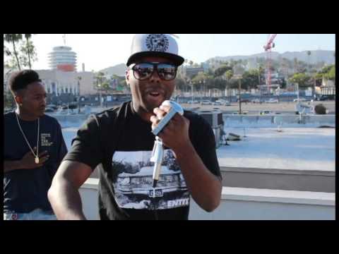 Hollywood Freestyle - Jarren Benton