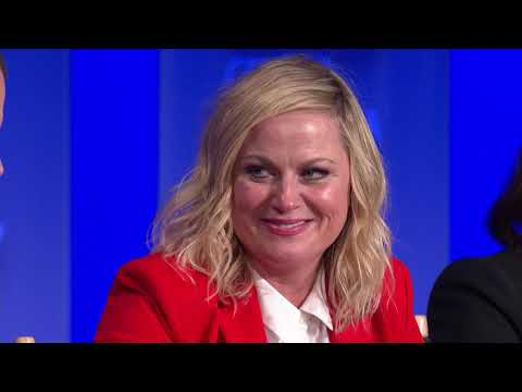 Parks And Recreation 10th Anniversary Reunion - Paley Fest 2019