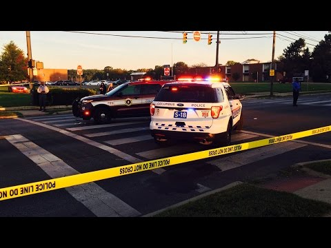Child dies after being struck by vehicle in front of Woodward Park Middle School