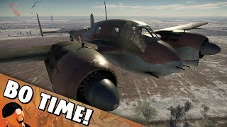 War Thunder - Br693AB2 quotThe Power of Gnomesquot