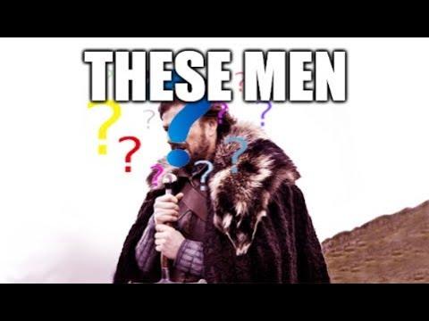 Jordan Peterson: These kinds of men attract women