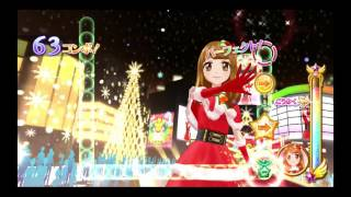 【アイカツ】2015/12/18 We wish you a merry Christmas AIKATSU Ver【マイキャラ】
