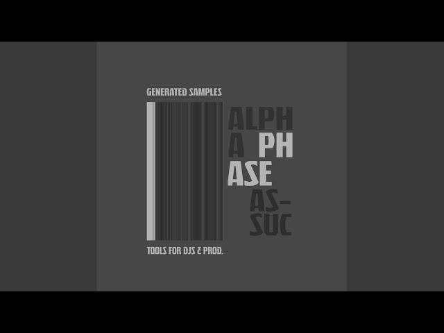 Alpha Phaze (Original Mix)