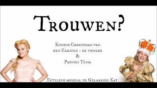 Video Efteling de gelaarsde kat - Trouwen? Lyrics / songtekst download MP3, 3GP, MP4, WEBM, AVI, FLV November 2017