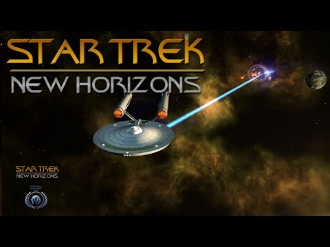 Star Trek New Horizons - Part 28 - Invasion