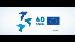 Eurooppa 1957–2017: 60 vuotta rauhaa, demokratiaa, solidaarisuutta