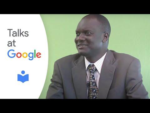 Authors@Google: John Dau