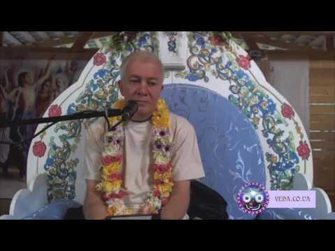 Чайтанья Чаритамрита Ади 9.1-11 - Чайтанья Чандра Чаран прабху