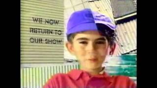 NBC Saturday Morning Commercials 1989 - Part One thumbnail
