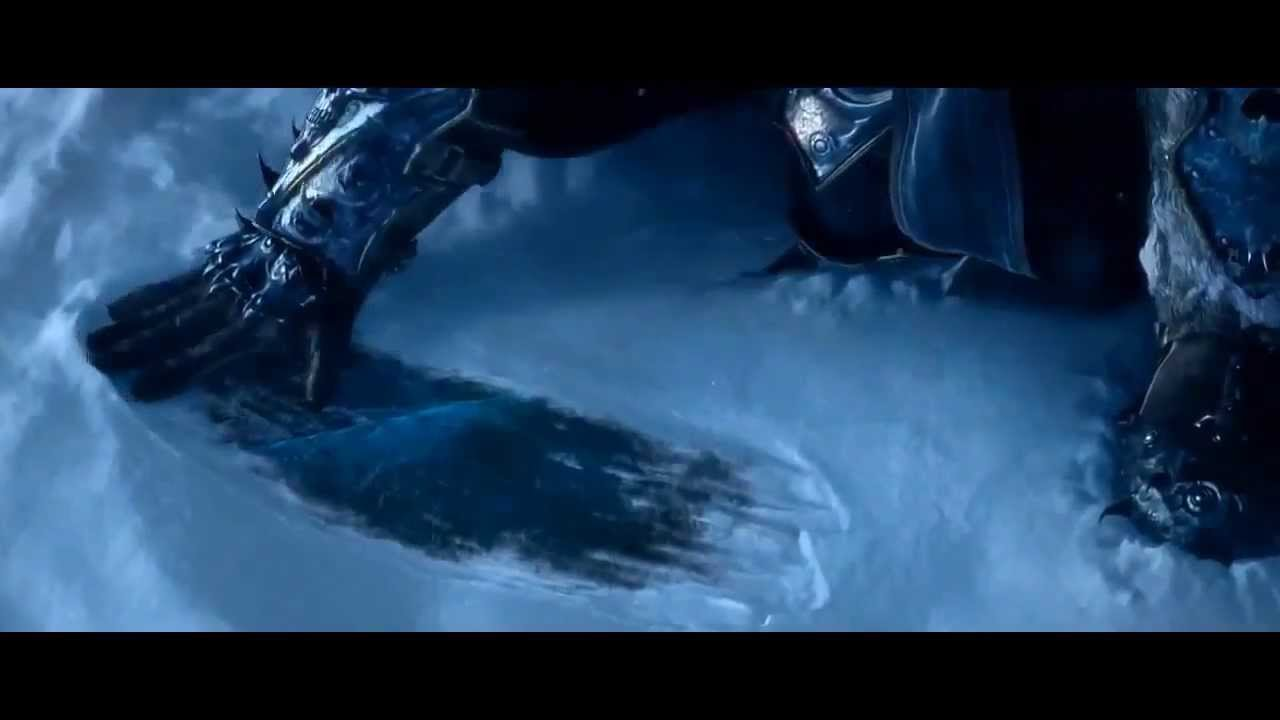 Fall Of The Lich King Wallpaper The Creation Amp Fall Of Lucifer Youtube