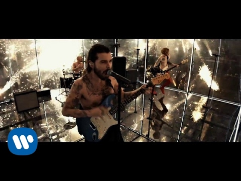 Клип Biffy Clyro - Flammable