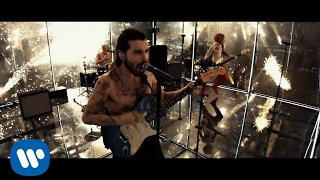 Biffy Clyro - Flammable (Official Video) thumbnail