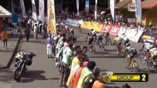 2013 Ronda Pilipinas Stage 13 Full Race