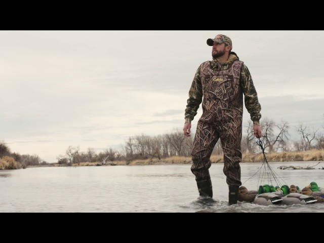 Cabela's Men's Ultimate II Hunting Waders