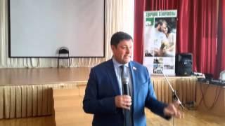 Николай Новопашин: Молодым людям нужно знать историю и быть не победимыми