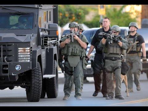 San Bernardino shooting: California Attacker pledged allegiance to ISIS