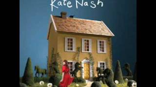 Kate Nash - Pumpkin Soup (with lyrics)