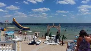 Евпатория, пляж...25 июня 2016г./Крым 2016.(Евпатория, пляж...25 июня 2016г./Крым 2016., 2016-06-25T18:13:58.000Z)