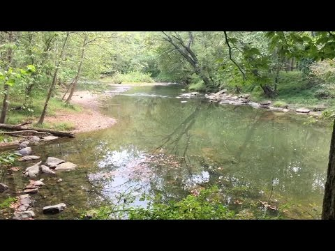 Experience some of the best hiking trails in Maryland
