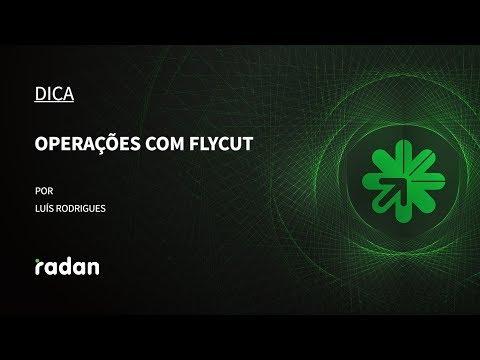 Dica 12 Radan | Operações com Flycut