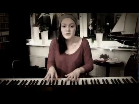 "P!nk ""Family Portrait"" Cover By Tilda Ljungberg"