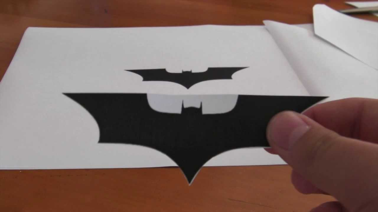 building batman 1 batarang youtube