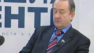 Г.Шевцов: траифы ЖКХ и цены на газ