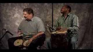"Johnny ""Dandy"" Rodriguez with J. Delgado, Bongo Riffs"