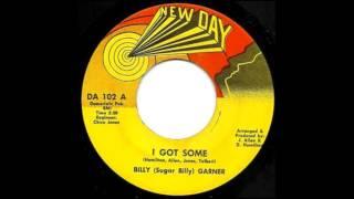"Billy ""Sugar Billy"" Garner - I Got Some (Drum Break - Loop)"