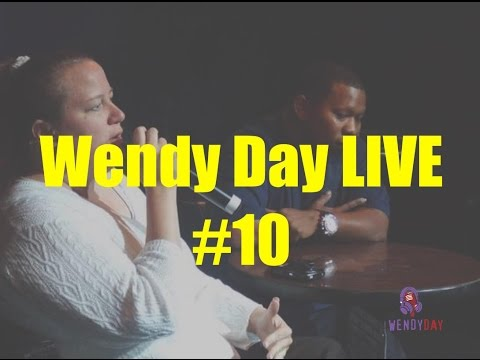 LIVE with Wendy Day #010 | Answering Your Questions Live