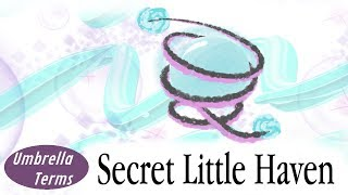 Secret Little Haven - PC Game Review - UT