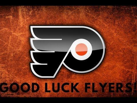 Philadelphia Flyers 2018 Playoff Hype Video 1080p