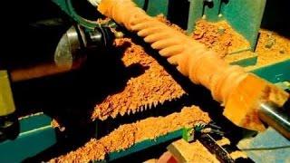 Smart heavy equipment, amazing wood cutting machine, new modern heavy equipment compilation #part24