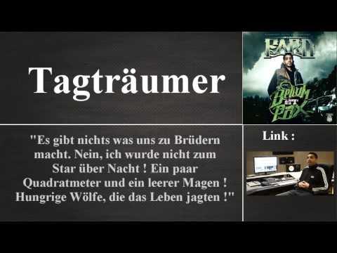 """""""Bellum et Pax"""" von Fard - Albumanalyse [German]"""