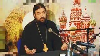 Андрей Ткачев(протоиерей). Ропот. От 28 ноября