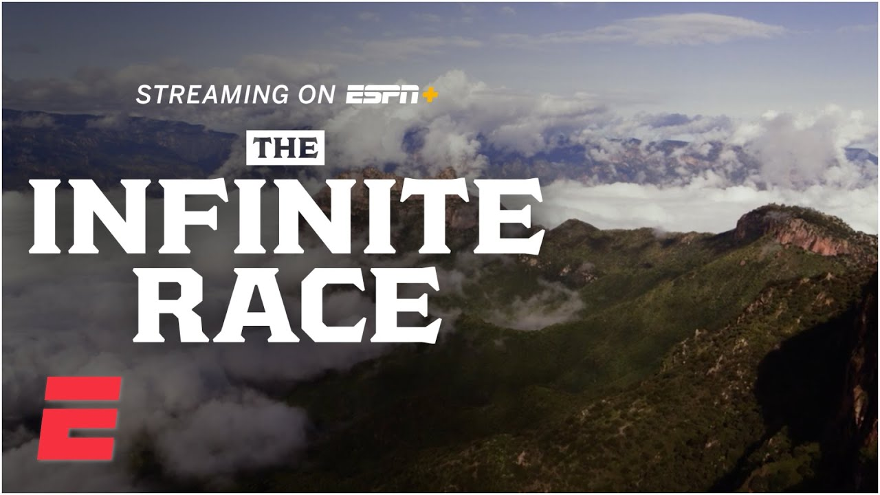 Climate Change: ESPN 30 For 30 Exclusive Excerpt | The Infinite Race