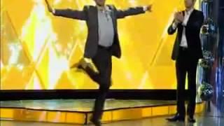 Azəri milli rəqs   Azeri national dance