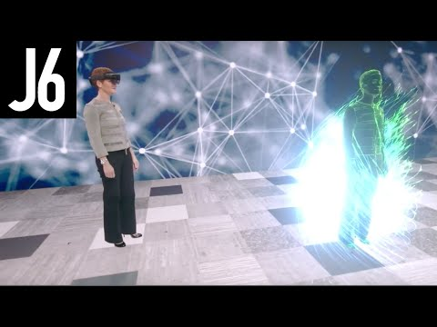 Augmented Reality Examples – Hololens 2 Gets  A.I. Level Up