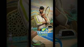 Tennis Clash: 1v1 Free Online Sports Gameplay [FTGP] screenshot 3