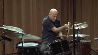 Joey Baron - Roulette Drum Solo