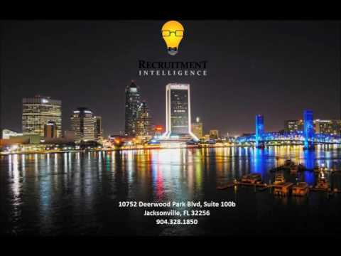 Executive Search Firms Jacksonville
