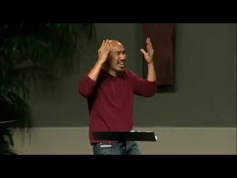 francis chan  how to respond when bad things happen