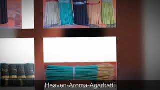 Aroma Incense Sticks Manufacturer In Maharashtra | Swara Enterprises